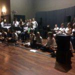 Implémenter un orchestre numérique en collège