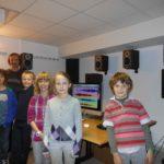 Académie de Musique de Monaco