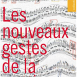 """Article dans """"Les nouveaux gestes de la musique"""" (1999)"""